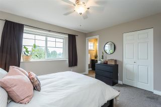 """Photo 20: 60 35287 OLD YALE Road in Abbotsford: Abbotsford East Townhouse for sale in """"The Falls"""" : MLS®# R2586214"""