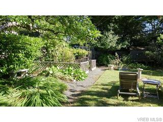 Photo 19: 870 Somenos St in VICTORIA: Vi Fairfield East House for sale (Victoria)  : MLS®# 743159