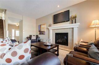 Photo 5: 134 AUBURN GLEN Way SE in Calgary: Auburn Bay House for sale : MLS®# C4167903