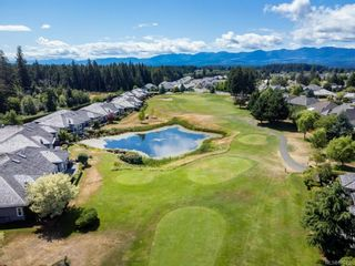 Photo 44: 377 3399 Crown Isle Dr in Courtenay: CV Crown Isle Row/Townhouse for sale (Comox Valley)  : MLS®# 888338