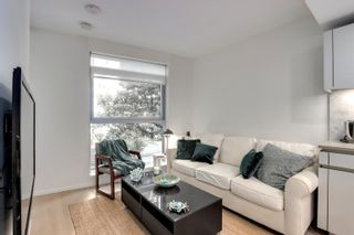 """Photo 9: 306 889 PACIFIC Street in Vancouver: Downtown VW Condo for sale in """"The Pacific"""" (Vancouver West)  : MLS®# R2610725"""