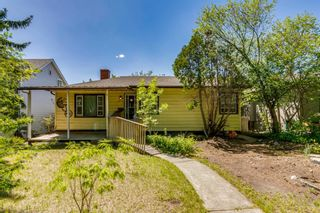 Photo 2: 1607 9 Street NW in Calgary: Rosedale Detached for sale : MLS®# A1121582