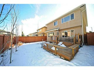 Photo 20: 128 EVERWILLOW Green SW in CALGARY: Evergreen Residential Detached Single Family for sale (Calgary)  : MLS®# C3509879