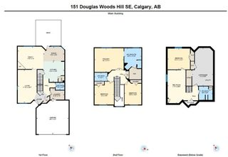 Photo 31: 151 Douglas Woods Hill SE in Calgary: Douglasdale/Glen Detached for sale : MLS®# A1092214