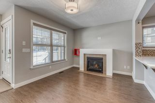 Photo 6: 1401 50 Belgian Lane: Cochrane Row/Townhouse for sale : MLS®# A1069280