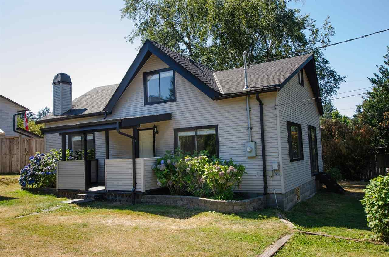 Main Photo: 10946 RIVER Road in Delta: Nordel House for sale (N. Delta)  : MLS®# R2309954