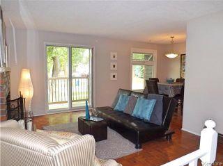 Photo 2: 3489 Eldridge Avenue in Winnipeg: Charleswood Residential for sale (1G)  : MLS®# 1713485