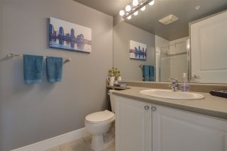 "Photo 15: 703 850 ROYAL Avenue in New Westminster: Downtown NW Condo for sale in ""The Royalton"" : MLS®# R2541253"
