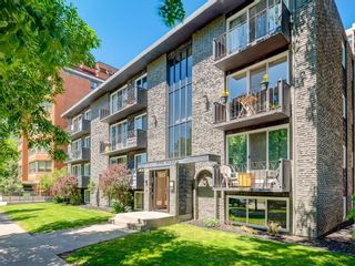 Photo 22: 102 620 15 Avenue SW in Calgary: Beltline Apartment for sale : MLS®# A1087975
