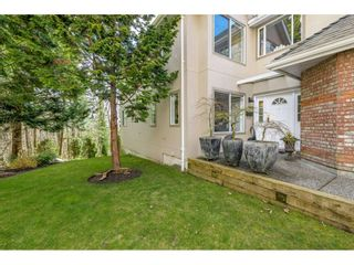 Photo 2: 11 72 JAMIESON Court in New Westminster: Fraserview NW Townhouse for sale : MLS®# R2560732