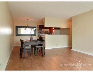 """Photo 3: 306 4353 HALIFAX Street in Burnaby: Central BN Condo for sale in """"BRENT GARDENS"""" (Burnaby North)  : MLS®# V653089"""