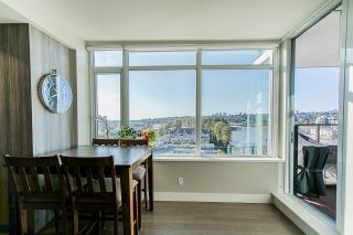 Photo 19: 1104 210 Salter Street in New Westminster: Queensborough Condo for sale