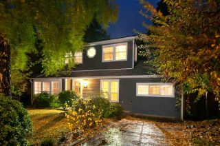 """Photo 1: 1425 129 Street in Surrey: Crescent Bch Ocean Pk. House for sale in """"Fun Fun Park"""" (South Surrey White Rock)  : MLS®# R2109994"""