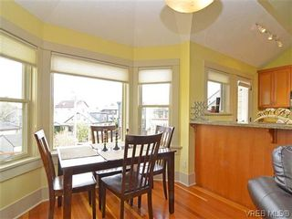 Photo 5: 4 118 St. Lawrence Street in VICTORIA: Vi James Bay Residential for sale (Victoria)  : MLS®# 319014