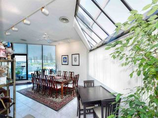 Photo 8: 619-627 MOBERLY ROAD in Vancouver: False Creek Home for sale (Vancouver West)  : MLS®# C8005761