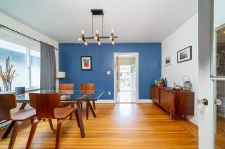 Photo 5: 2781 W 15TH Avenue in Vancouver: Kitsilano House for sale (Vancouver West)  : MLS®# R2577529