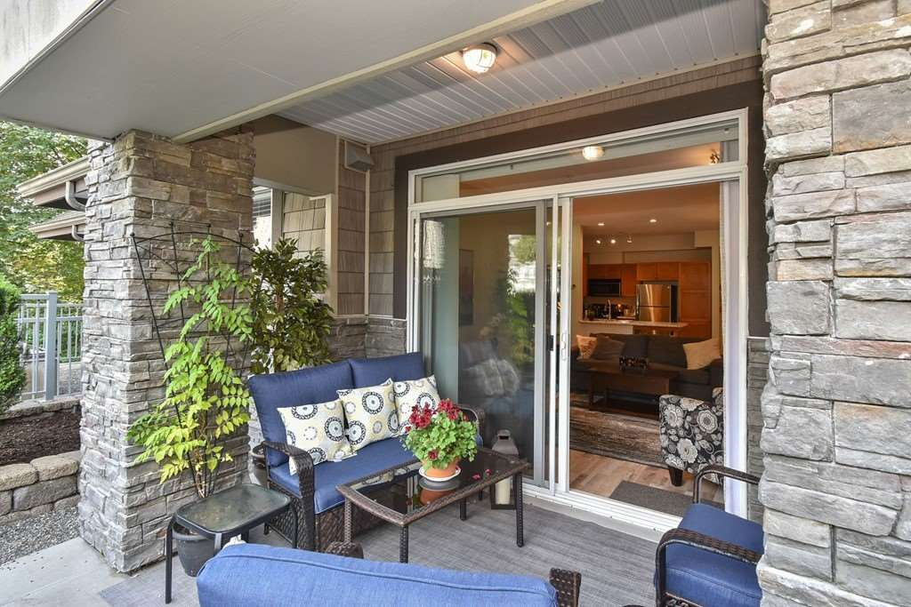 """Photo 19: Photos: 107 33318 E BOURQUIN Crescent in Abbotsford: Central Abbotsford Condo for sale in """"Natures Gate"""" : MLS®# R2499999"""