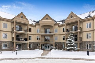 Photo 1: 210 30 Cranfield Link SE in Calgary: Cranston Apartment for sale : MLS®# A1070786