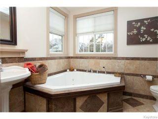 Photo 12: 166 Despins Street in Winnipeg: St Boniface Residential for sale (South East Winnipeg)  : MLS®# 1609150