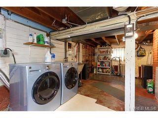 Photo 16: 1254 Basil Ave in VICTORIA: Vi Hillside House for sale (Victoria)  : MLS®# 669395