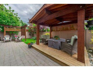Photo 19: 17302 1A AVENUE in Surrey: Pacific Douglas House for sale (South Surrey White Rock)  : MLS®# R2272678