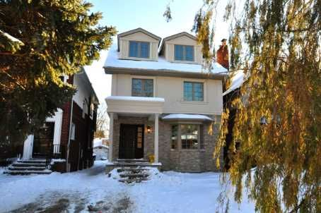 Main Photo:  in : Lytton Park Freehold for sale (Toronto C04)