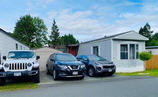 Photo 32: 66 2520 Quinsam Rd in : CR Campbell River North Manufactured Home for sale (Campbell River)  : MLS®# 878158