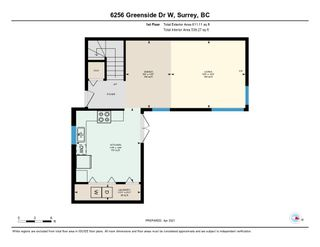 """Photo 18: 6256 W GREENSIDE Drive in Surrey: Cloverdale BC Townhouse for sale in """"GREENSIDE ESTATES"""" (Cloverdale)  : MLS®# R2561874"""