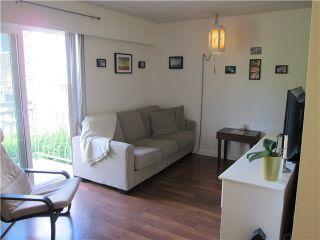 Photo 3: # 401 711 E 6TH AV in Vancouver: Mount Pleasant VE Condo for sale (Vancouver East)  : MLS®# V1135370