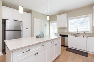 Photo 13: 3418 Ambrosia Cres in Langford: La Happy Valley House for sale : MLS®# 824201