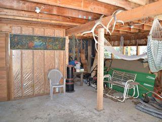 Photo 35: 185 Seavista Rd in : Isl Cortes Island House for sale (Islands)  : MLS®# 871422