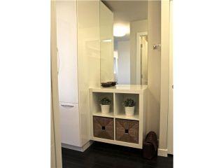 Photo 3: 1210 738 3 Avenue SW in CALGARY: Eau Claire Condo for sale (Calgary)  : MLS®# C3591064