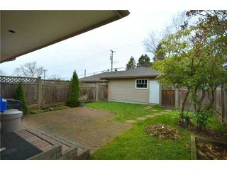 Photo 10: 416 W KEITH Road in North Vancouver: Central Lonsdale 1/2 Duplex for sale : MLS®# V921744