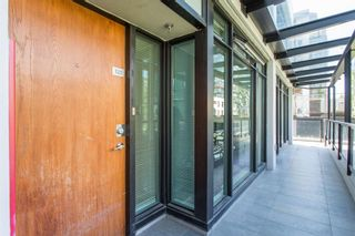 """Photo 7: 320 1255 SEYMOUR Street in Vancouver: Downtown VW Townhouse for sale in """"Elan"""" (Vancouver West)  : MLS®# R2604811"""