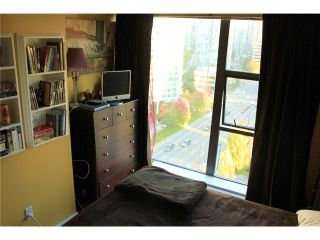 """Photo 14: 1507 1723 ALBERNI Street in Vancouver: West End VW Condo for sale in """"THE PARK"""" (Vancouver West)  : MLS®# V1032300"""