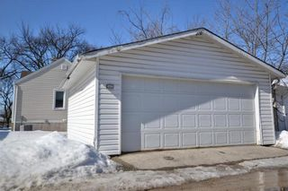 Photo 26: 468 Campbell Street in Winnipeg: River Heights Residential for sale (1C)  : MLS®# 202006550