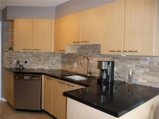 Photo 5: 804 1575 W 10TH Avenue in Vancouver: Fairview VW Condo for sale (Vancouver West)  : MLS®# V936616