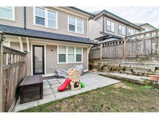 "Photo 24: 3 3439 ROXTON Avenue in Coquitlam: Burke Mountain 1/2 Duplex for sale in ""'The Roxton'"" : MLS®# R2561285"