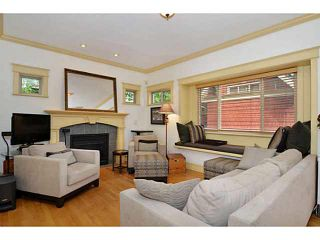 Photo 3: 185 W 14TH Avenue in Vancouver: Mount Pleasant VW Townhouse for sale (Vancouver West)  : MLS®# V1084412