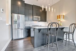 Photo 14: 106 1808 27 Avenue SW in Calgary: South Calgary Row/Townhouse for sale : MLS®# A1129747