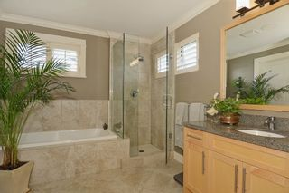 Photo 9: 237 W 11TH AV in Vancouver: Mount Pleasant VW Townhouse for sale (Vancouver West)  : MLS®# V1028529