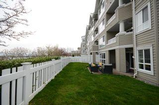 Photo 23: 102 5500 LYNAS LANE in The Hamptons: Riverdale RI Condo for sale ()  : MLS®# R2249699