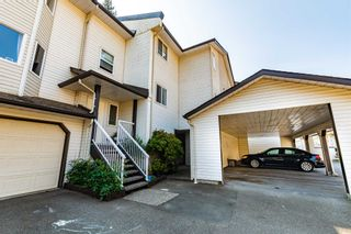 """Photo 2: 18 5352 VEDDER Road in Chilliwack: Vedder S Watson-Promontory Townhouse for sale in """"Mountain View Properties"""" (Sardis)  : MLS®# R2606912"""