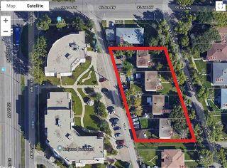 Photo 2: 9412-9430 83 Street in Edmonton: Zone 18 Land Commercial for sale : MLS®# E4128153