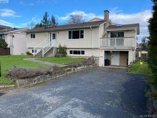 Photo 2: 784 Revilo Pl in VICTORIA: La Langford Proper Half Duplex for sale (Langford)  : MLS®# 832704
