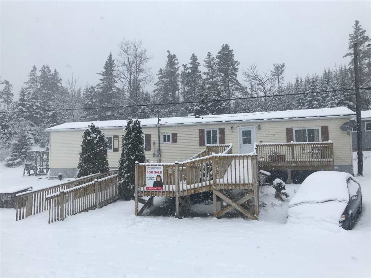 Main Photo: 17107 Highway 7 in Tangier: 35-Halifax County East Residential for sale (Halifax-Dartmouth)  : MLS®# 202101270