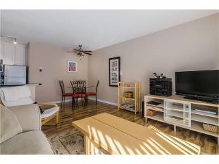 Photo 4: 208 835 19 Avenue SW in Calgary: Lower Mount Royal Condo for sale : MLS®# C4034765