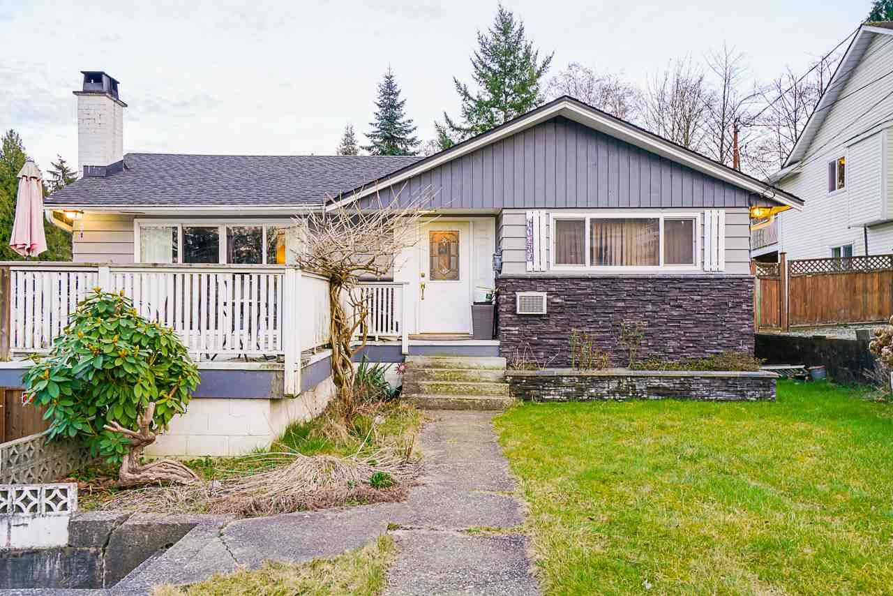 Main Photo: 11372 SURREY Road in Surrey: Bolivar Heights House for sale (North Surrey)  : MLS®# R2542745