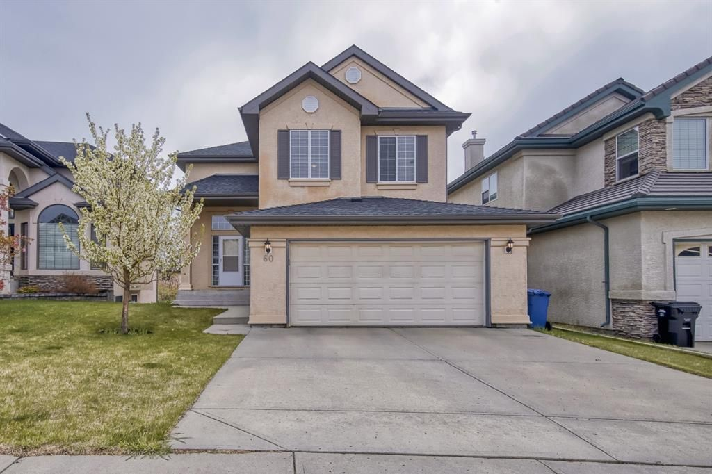 Main Photo: 60 Edgeridge Close NW in Calgary: Edgemont Detached for sale : MLS®# A1112714
