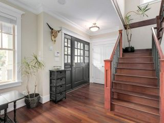 Photo 9: 3129 WEST 3RD AVENUE in Vancouver: Kitsilano 1/2 Duplex for sale (Vancouver West)  : MLS®# R2546354